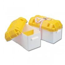 Batterie-Boxen div. Größen