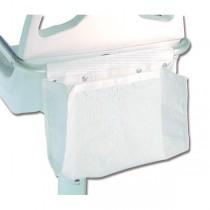 Fallentaschen, Relingsmontage, 250 x 350 x 120 mm