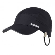 MUSTO Waterproof Performance Cap