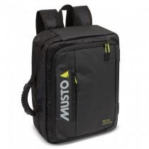 Musto Essential Navigator  Rucksack 30 l schwarz