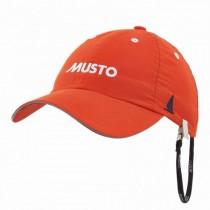 Musto fast dry Crew Cap div. Farben