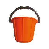 Talamex Pütz aus PVC, orange