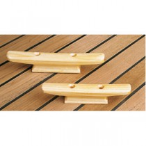 Belegklampe Holz 125 mm