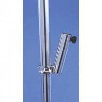 Flaggenstockhalterung senkrecht verschiedene Durchmesser