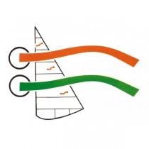 2 Windfäden für Draht 3-6 mm