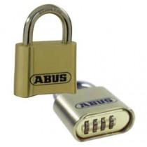 ABUS - Zahlenschloss 50mm