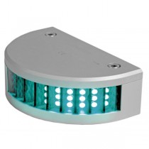 LOPOLIGHT LED Positionlampe, Steuerbord, Vertikal