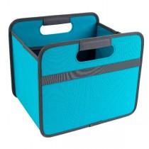 meori Faltbox Classic 15L azur-blau, Gr. S