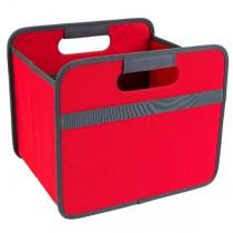 meori Faltbox Classic 15L hibiskus-rot, Gr. S