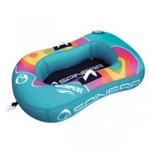Spinera Waterpilot 1 Tube und Beiboot