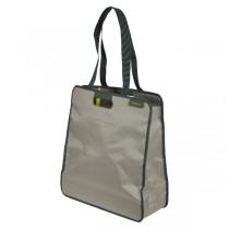 4652 Meori faltbare Einkaufstasche grau