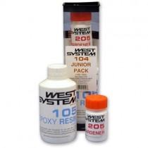 WEST SYSTEM 104 - Junior Pack