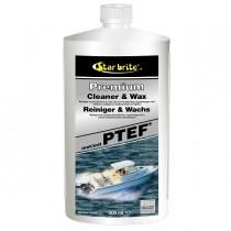 Star brite Reiniger und Wachs mit PTEF®, 500 ml