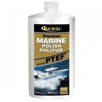 Star brite Premium Marine Politur mit PTEF®, 500 ml