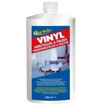 Star brite  Vinyl Reiniger und Politur, 500 ml