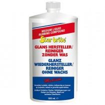 Star brite Glanz Wiederhersteller / Reiniger, Medium, 500ml