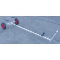 Harbeck® Slipwagen für Schlauchboote AL 12S