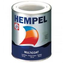 Hempel - Multicoat light grey 750 ml