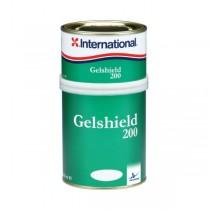 International - Gelshield 200, grau