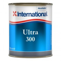 International - Ultra 300, schwarz, Hartantifouling, 750 ml