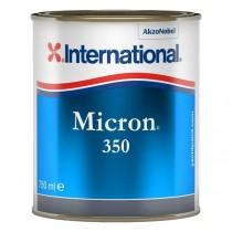 International - Micron 350, doverwhite, Antifouling 750 ml