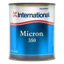 International - Micron 350, navy, Antifouling 750 ml