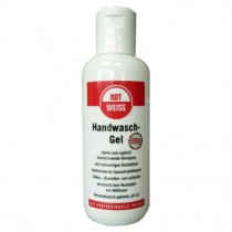 ROTWEISS Handwaschgel 250 ml