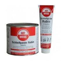 ROTWEISS - Schleifpaste Rubin 100 ml