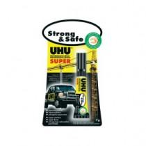 UHU Alleskleber Super Strong + Safe
