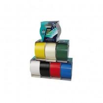 PSP Marine tapes, Gewebeband 5 m verschiedene Farben