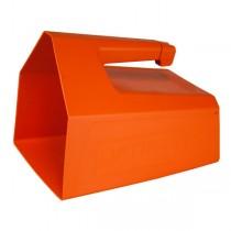 Optiparts Oesfass, 4,2 l orange