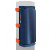 seaEQ Dalbenfender 40 x 80 cm blau ohne Spanngurte