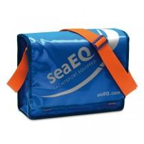 seaEQ Speed-Zak Umhängetasche 11 l blau