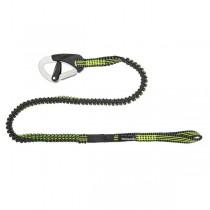 Spinlock 1-Clip-Sicherheitsleine 2 m elastisch