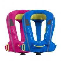 Spinlock Rettungsweste Deckvest Cento Junior, 20-50Kg, pink