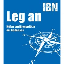 Leg an Hafenhandbuch Bodensee, IBN-Verlag