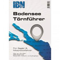 Bodensee Törnführer, IBN-Verlag
