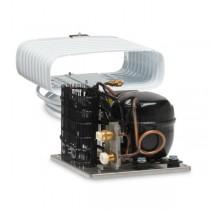 Dometic CU-55 + VD-07 Kühlaggregat und O-Verdamper