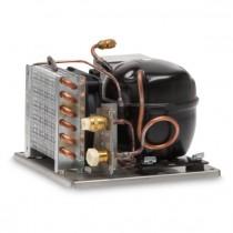 Dometic ColdMachine CU 95, Kühlaggregat für Kühlschränke bis 400 l, kubische Ausführung