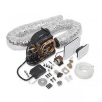 Dometic Boots-Klimaanlage MCS T12,  12.000 BTU/h, 3500 W + GRATIS Schallschutzmantel + GRATIS Smart-Touch-Kabinensteuerung