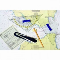 Skipper-Navigations-Set