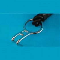 Kettenfanghaken für 8 mm Kette