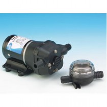Bilge- und Duschbeckenentleerungspumpe PAR-MAX 3