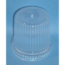 Hella Ersatzlichtgehäuse transparent Serie 2492