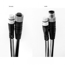 Raymarine SeaTalkNG Adapter auf NMEA2000 (male) Device-Net, 1,5 m
