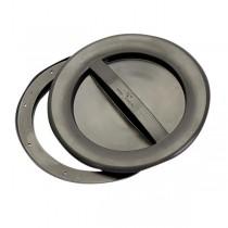 Holt Inspektionsluke 100/110 mm grau,