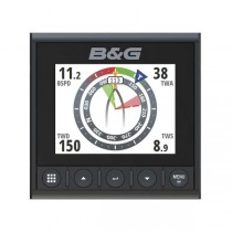 B&G Triton² Instrumenten-Display