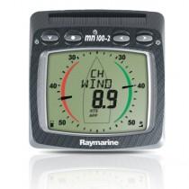 Raymarine | TackTick | T112 Digitale Anzeige, kabellos