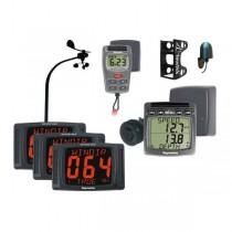 Raymarine | TackTick | Kompass PP50-868 - Race Master - PerformancePack