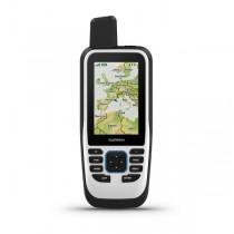 Garmin GPSMAP® 86s Marine-Handgerät mit weltweiter Basiskarte